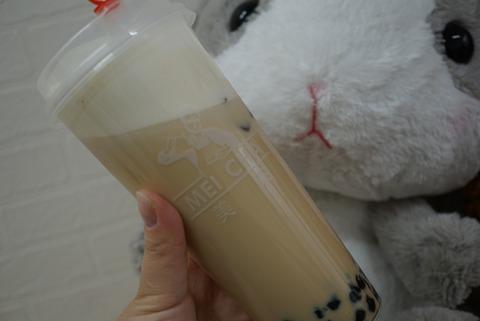 【十条】美茶【オススメ!種類豊富なタピオカドリンク専門店】