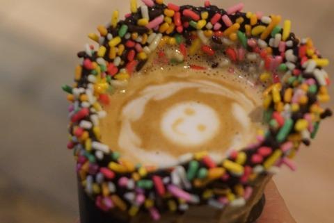 【新高円寺】COFFEE CONE TOKYO(コーヒーコーントウキョウ)【インスタ映え抜群のコーヒーコーンがおすすめ!】