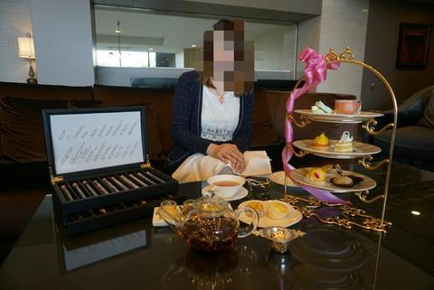 【土呂】四季庭 カフェ&レストラン【ぼっちにもオススメ♪大宮離宮のアフタヌーンティーは想像以上の満足度!】