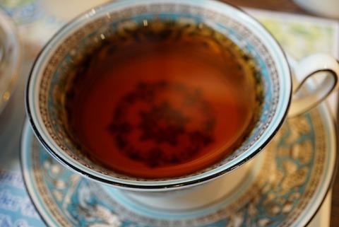 【目白】ジークレフ 目白店【オススメ!試飲が出来てじっくり選べる紅茶専門店】