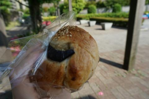 【武蔵浦和】ベーグルショップ vivant【種類豊富なベーグルのお店!朝早くやってるので朝食にも最適♪】