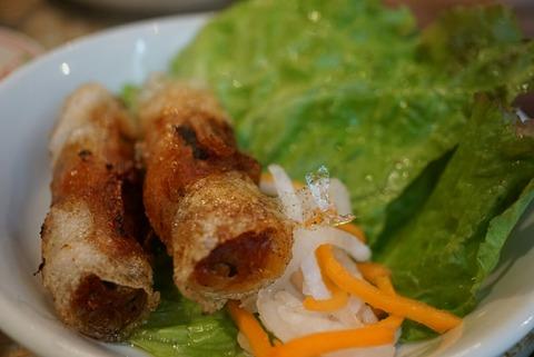 【大久保】ベトナムちゃん【ランチのコスパが良すぎて人気のベトナム料理店!】