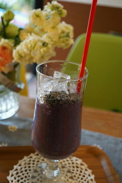 【押上】パンダジュース【女子にオススメ!健康的なフルーツや野菜たっぷりのジュースが楽しめるお店♪】