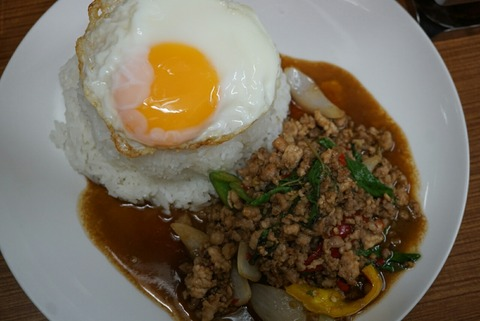 【西川口】カウケン【駅近のタイ料理のお店♪テイクアウトにも対応してます♪】