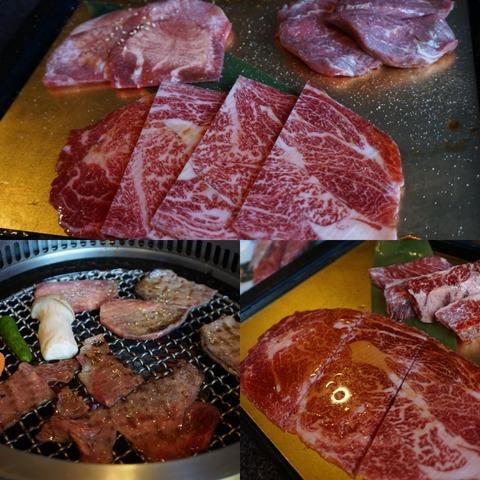 新宿で焼肉食べ放題なら六歌仙!Netflixのヴィーガン映画でフィットボクシング2にハマる