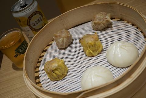 【十条】台湾タンパオ【人気の小籠湯包専門店は点心満喫セットがコスパ最高でおすすめ!】
