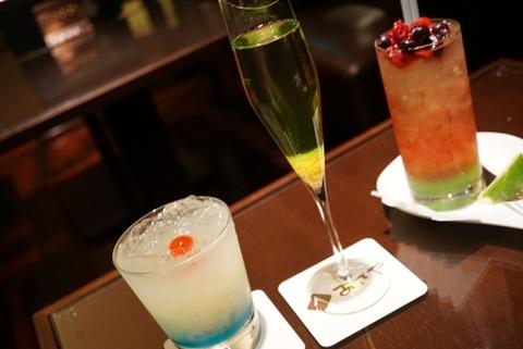 【鬼怒川温泉】THE BAR(ザバー)【昭和、平成、令和のオリジナルカクテルが飲める!あさやホテルのバー】