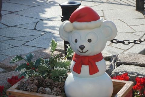 【舞浜】東京ディズニーシー【2017年クリスマスの様子をまとめました!デートなどの参考に♪】