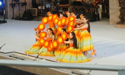 【いわき市】ポリネシアン・サンライトカーニバル【スパリゾートハワイアンズ名物フラガールのダンスショーがおすすめ!】