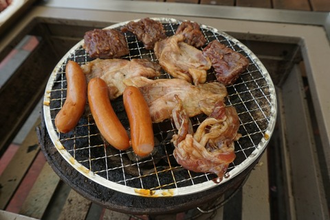 【八景島】Seafood & Grill YAKIYA(シーフードアンドグリルヤキヤ)【シシーパラダイスで人気のバーベキュー食べ放題がおすすめ!】