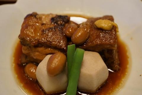 【新宿】車屋 別館【ランチが17時まで食べれちゃう!お気に入りのお店♪ハンバーグと角煮がオススメ】