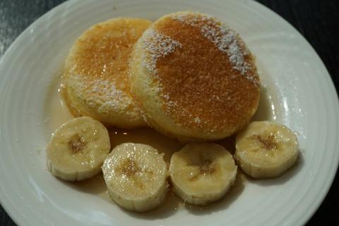 【桜木町】下町 DINING&CAFE THE sea【ホテルニューオータニイン横浜の朝食ビュッフェは人気のパンケーキまで食べれちゃうのでオススメ♪】