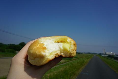 【指扇】パル【小さな町のパン屋さん♪レモンチーズクリームのパンは夏にぴったり♪】