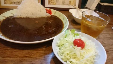 【西新井】王子ムルギー【おすすめ!ムルギーカレーが美味しいお店】