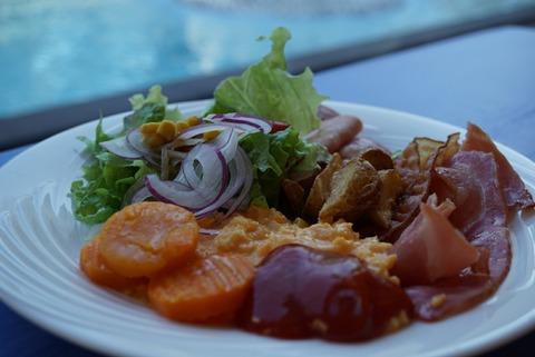 【海浜幕張】オールダイニング サツキ【ホテルニューオータニ幕張の朝食ビュッフェで最強の朝食を♪】