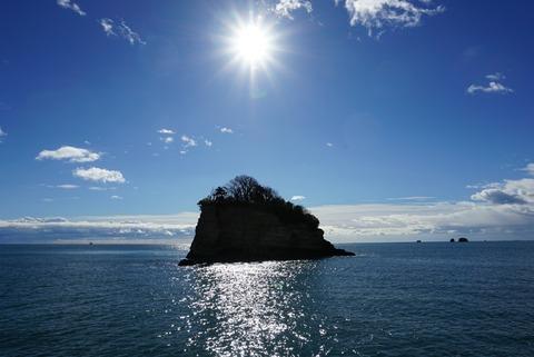 【松島】松島島巡り観光船【一生に一度は見たい!日本三景松島の遊覧船】