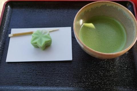 【駒込】六義園 吹上茶屋【心洗われる開放的な景色を眺めながらゆったり出来るお茶屋さん】