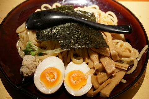 【北千住】麺屋 音