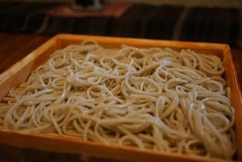 【東長崎】手打ち蕎麦 じゆうさん【食べログ評価4の蕎麦の名店は蕎麦湯まで美味しい!】