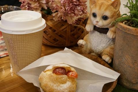 【赤羽】Cafe Amano Tokyo【オススメ!赤羽一番街の可愛いコーヒー屋さん♪】