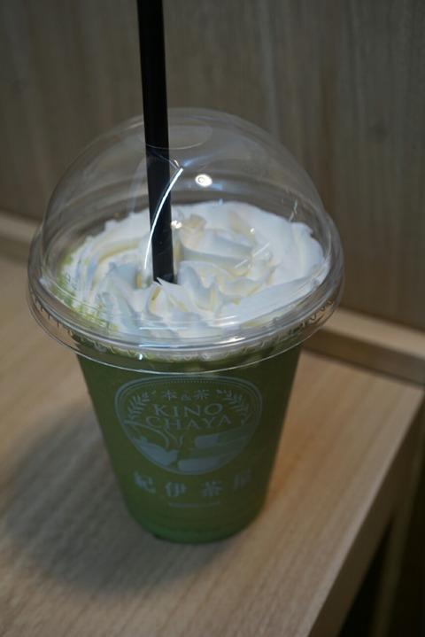 【新宿】紀伊茶屋【抹茶ソフトクリームが人気の紀伊国屋書店のお茶屋さん♪】