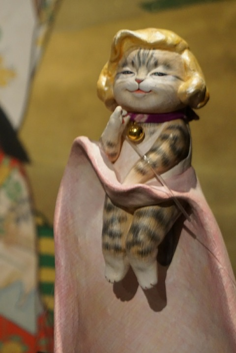 【目黒】ホテル雅叙園東京百階段【猫都の国宝展2018は猫だらけの猫の楽園だった!】