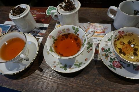 【目白】ジークレフ目白店【2】【オススメ!リーピーターが続出!試飲も出来る紅茶専門店の絶品紅茶!】