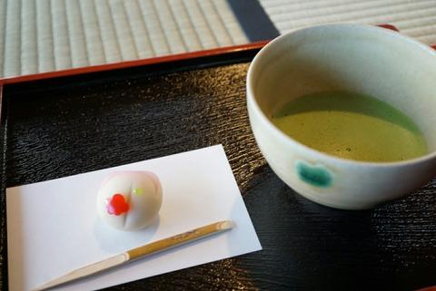 【竹芝】中島の御茶屋【浜離宮庭園にある抹茶が飲めて和の世界を五感で味わえるお店♪】