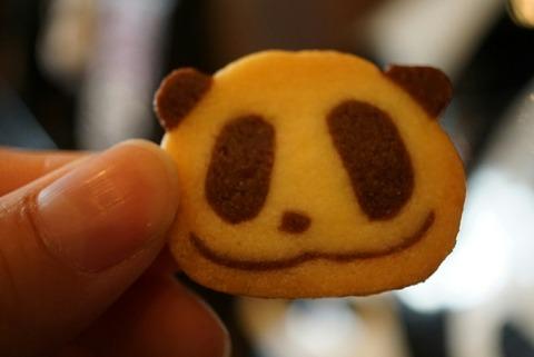 【阿佐ヶ谷】ぱんだ珈琲店【パンダラテにパンダパフェにパンダクッキーに!とにかくパンダがいっぱいの可愛すぎるお店♪】