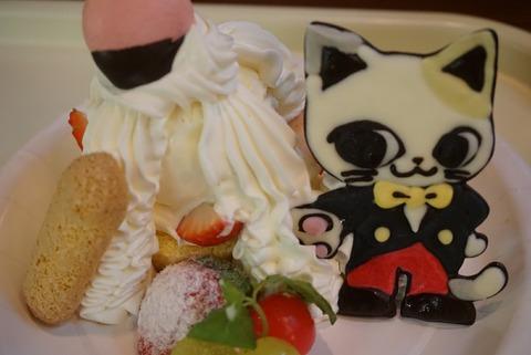 【池袋】Cute【ナンジャタウン福袋デザート共和国のデコデザートが可愛すぎてオススメ♪】