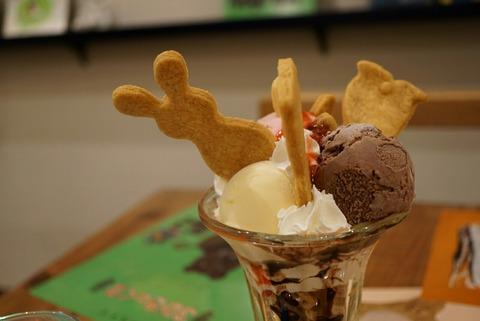【高円寺】ムッチーズ カフェ【大人が楽しめる絵本カフェは夢のような空間だった】