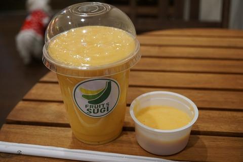【大塚】フルーツすぎ【2】【フルーツミルク3連発!旅のお供にオススメのフレッシュジュース♪】