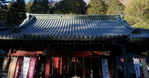 【元箱根】箱根神社【縁結びにオススメ!関東屈指のパワースポット】
