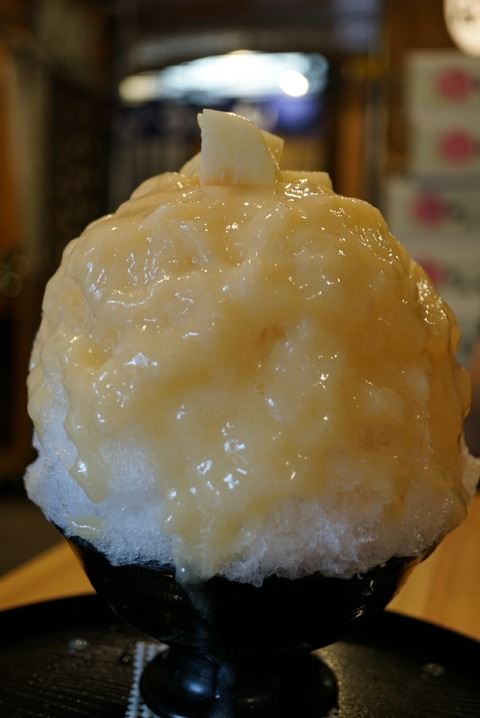 【梅島】椛屋【インスタ映えだけじゃない!絶品かき氷が食べれる人気店!】