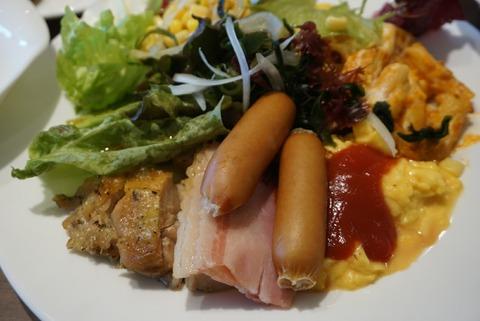 【蒲郡】Chef's try table(シェフズトライテーブル)【変なホテルラグーナテンボスで評判!有名シェフプロデュースのレストランで朝食ビュッフェ】