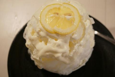 【浦和】かき氷 蔦【レモンタルトのかき氷が人気のお店♪】