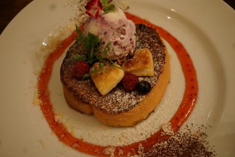 【早稲田】ForuCafe【日本初!ブリュレフレンチトースト専門店のパリッとぅるん♪の食感にびっくり!】