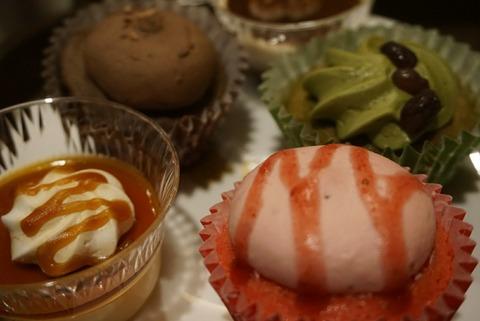 【元町・中華街】ホテルフィール【ケーキ食べ放題!!クチコミで評判の横浜山手のシティホテルがオススメ!】