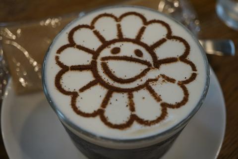 【中野】バー・ジンガロ【オススメ!人気アーティスト村上隆プロデュースのカフェが中野ブロードウェイに!】