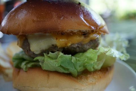 【都立家政】カフェ・フェリーチェ【3】【とにかくオススメ!穴場のカフェで食べれる絶品ハンバーガー】