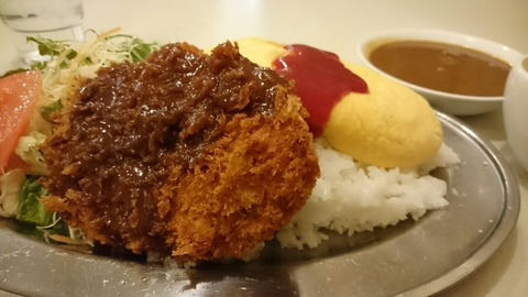 【赤羽】りんりん【人気の洋食屋さんはボリュームたっぷりでおすすめ!】