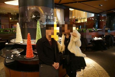 【溜池山王】カスケイドカフェ【ANAインターコンチネンタルホテル東京のランチビュッフェはスイーツコーナーが充実していて女子にオススメ!】