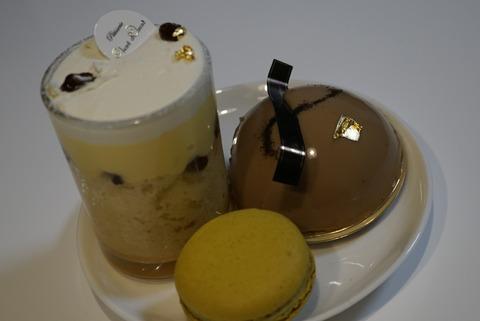 【川口】シャンドワゾー【オススメ♪川口でNo.1のパティスリーのケーキは噂以上に絶品!】