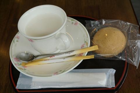 【土合】谷川岳ドライブイン お菓子の家【秘境!モグラ駅近くのドライブインで飲むホットミルク!】