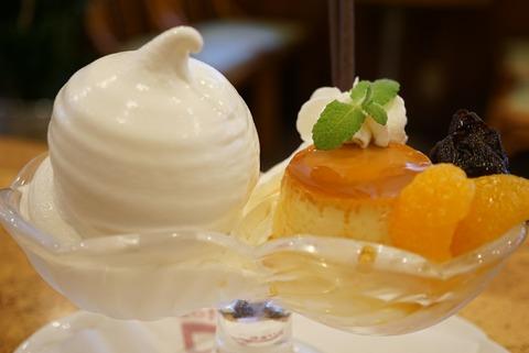 【伊東】スイートハウスわかば【おもちゃみたいに可愛い手作りソフトクリーム】