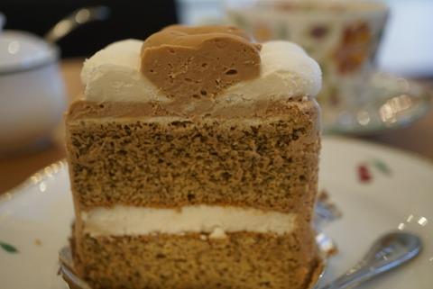 【西荻窪】多奈加亭 西荻店【気軽に立ち寄れる工場直販のケーキが食べられるカフェ!】