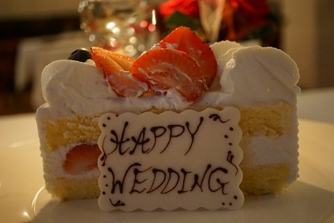 【日本大通り】アルテリーベ【ヴァイオリンの生演奏付き!記念日に訪れたいロマンチックな空間でケーキ入刀ならぬケーキ完食】