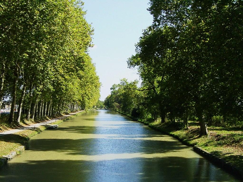 ミディ運河の画像 p1_6