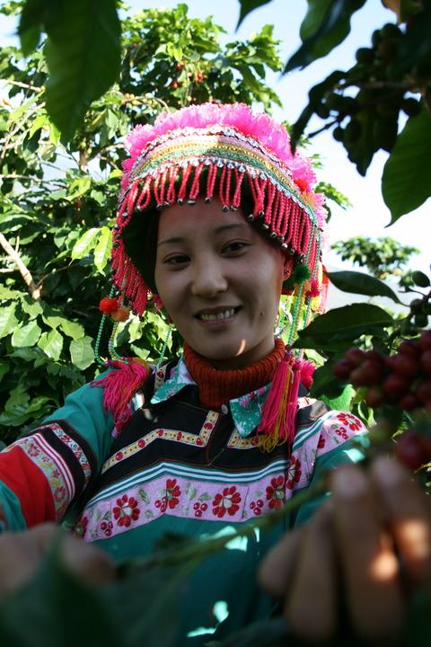 中国雲南省は多民族が平和に共存しているところ