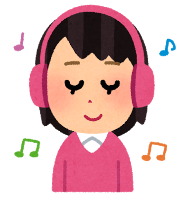 music_headphone_woman